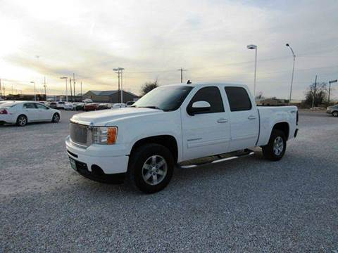 2011 GMC Sierra 1500 for sale in Moberly, MO
