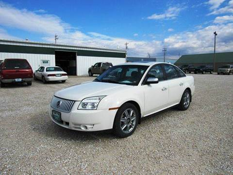 2009 Mercury Sable for sale in Moberly, MO