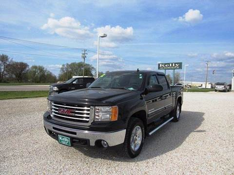 2012 GMC Sierra 1500 for sale in Moberly, MO