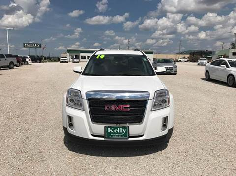 2014 GMC Terrain for sale in Moberly, MO