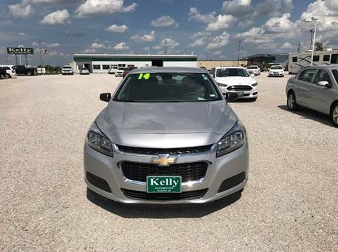 2014 Chevrolet Malibu for sale in Moberly, MO