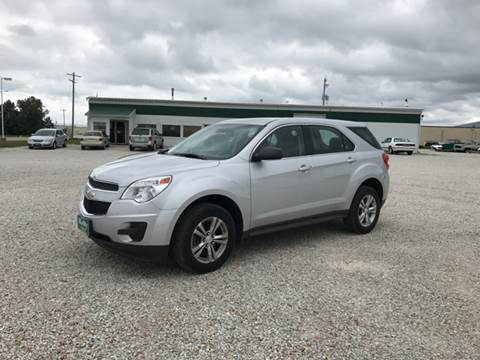 2014 Chevrolet Equinox for sale in Moberly, MO