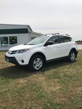 2014 Toyota RAV4 for sale in Moberly, MO
