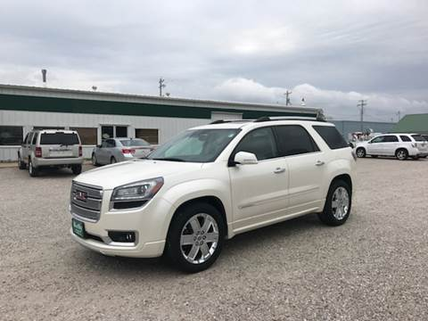 2014 GMC Acadia for sale in Moberly, MO