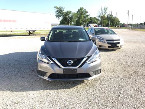 2016 Nissan Sentra for sale in Moberly, MO