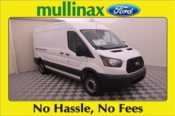 2017 Ford Transit Cargo for sale in Kissimmee, FL