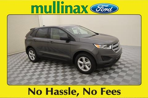 2017 Ford Edge for sale in Kissimmee, FL