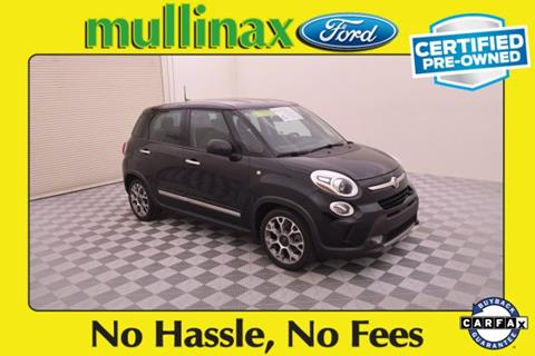 2014 FIAT 500L for sale in Kissimmee, FL