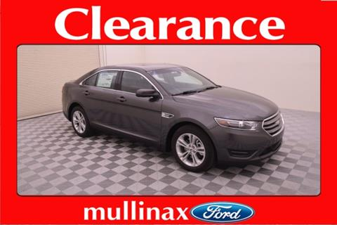 2017 Ford Taurus for sale in Kissimmee, FL