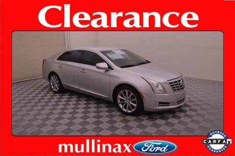 2014 Cadillac XTS for sale in Kissimmee, FL