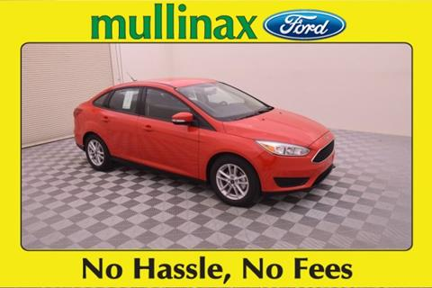 2017 Ford Focus for sale in Kissimmee, FL