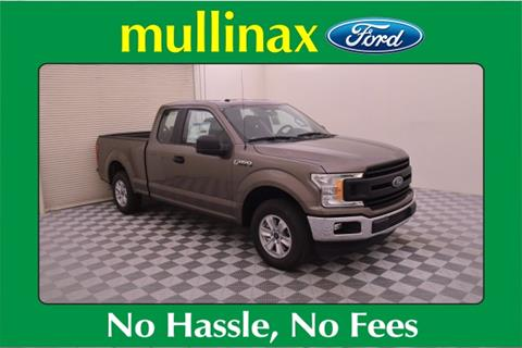 2018 Ford F-150 for sale in Kissimmee, FL