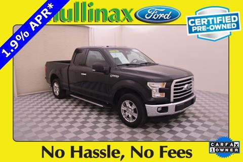 2016 Ford F-150 for sale in Kissimmee, FL