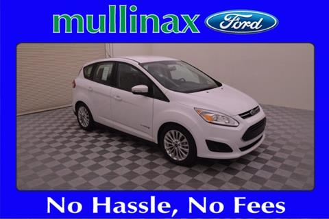 2017 Ford C-MAX Hybrid for sale in Kissimmee, FL