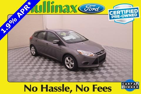 2014 Ford Focus for sale in Kissimmee, FL
