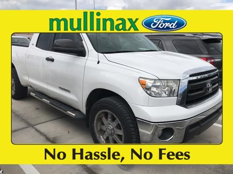 2012 Toyota Tundra for sale in Kissimmee, FL