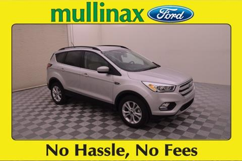 2018 Ford Escape for sale in Kissimmee, FL