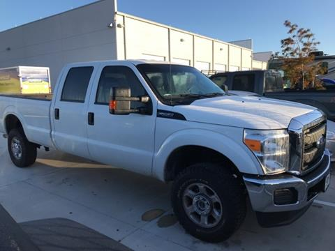 2016 Ford F-250 Super Duty for sale in Kissimmee, FL