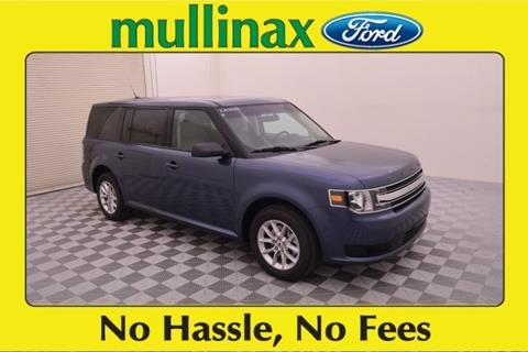 2018 Ford Flex for sale in Kissimmee, FL