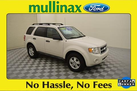 2011 Ford Escape for sale in Kissimmee, FL