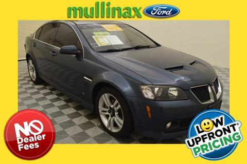 2009 Pontiac G8 for sale in Kissimmee, FL