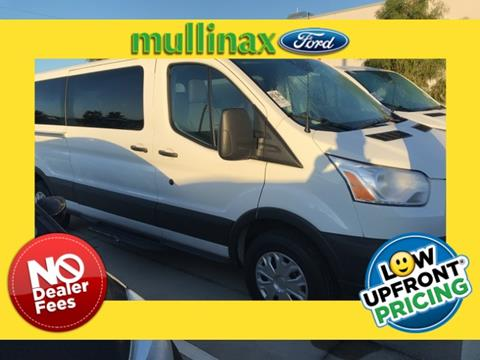 2017 Ford Transit Passenger for sale in Kissimmee, FL