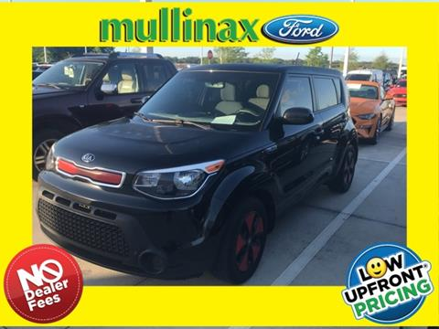 2016 Kia Soul for sale in Kissimmee, FL