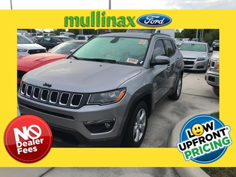 2017 Jeep Compass for sale in Kissimmee, FL