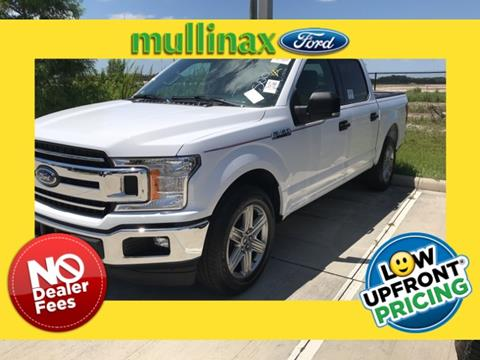 2019 Ford F-150 for sale in Kissimmee, FL