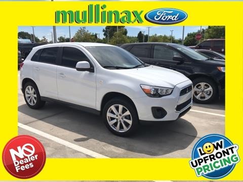 2015 Mitsubishi Outlander Sport for sale in Kissimmee, FL