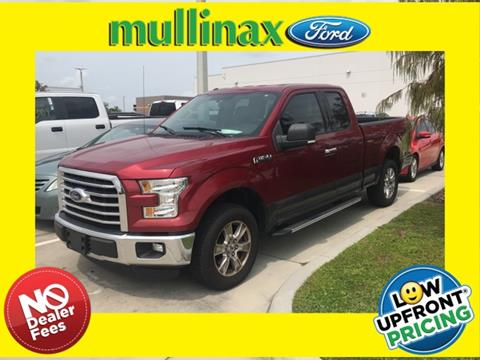2015 Ford F-150 for sale in Kissimmee, FL
