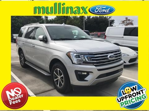 2018 Ford Expedition for sale in Kissimmee, FL