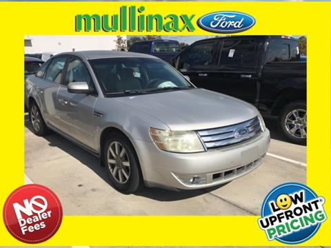 2008 Ford Taurus for sale in Kissimmee, FL