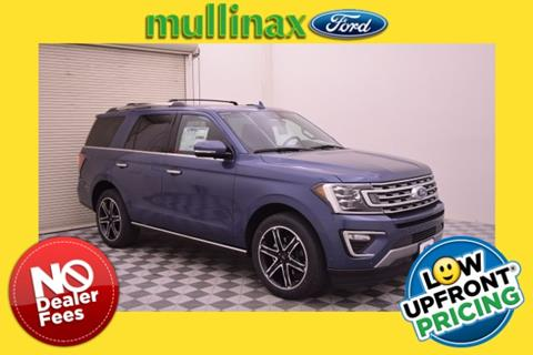 2019 Ford Expedition for sale in Kissimmee, FL