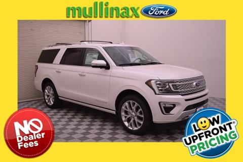 2019 Ford Expedition MAX for sale in Kissimmee, FL