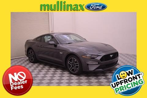 2020 Ford Mustang for sale in Kissimmee, FL