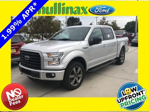 2017 Ford F-150 for sale in Kissimmee, FL