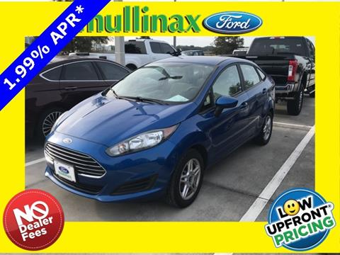 2018 Ford Fiesta for sale in Kissimmee, FL