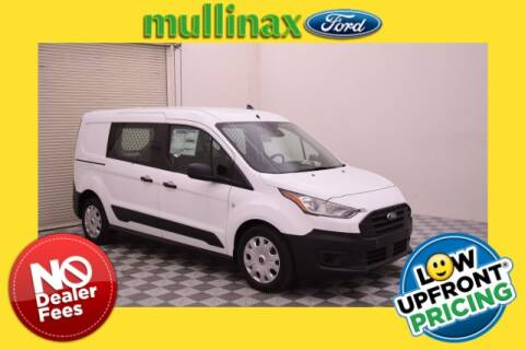 2020 Ford Transit Connect Cargo for sale in Kissimmee, FL