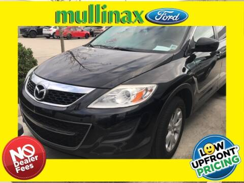 2012 Mazda CX-9 Touring for sale at Mullinax Ford of Kissimmee in Kissimmee FL