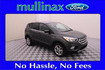 2017 Ford Escape for sale in Kissimmee, FL