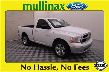 2010 Dodge Ram Pickup 1500 for sale in Kissimmee, FL