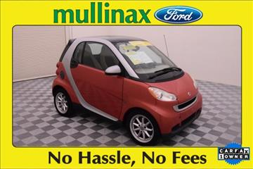 2008 Smart fortwo for sale in Kissimmee, FL