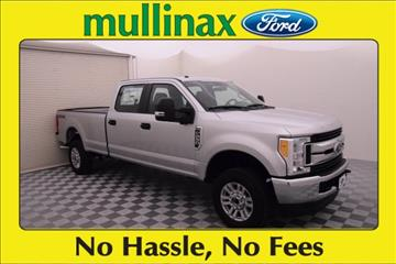 2017 Ford F-250 Super Duty for sale in Kissimmee, FL