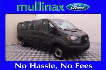 2017 Ford Transit Wagon for sale in Kissimmee, FL