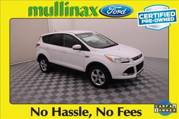 2014 Ford Escape for sale in Kissimmee, FL