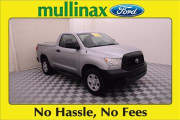 2007 Toyota Tundra for sale in Kissimmee, FL
