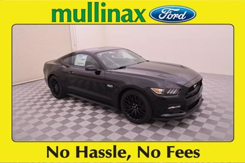 2017 Ford Mustang for sale in Kissimmee, FL