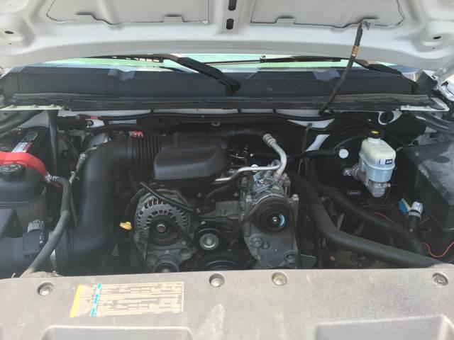 2009 Chevrolet Silverado 1500 for sale at Inland Auto Exchange in Norco CA
