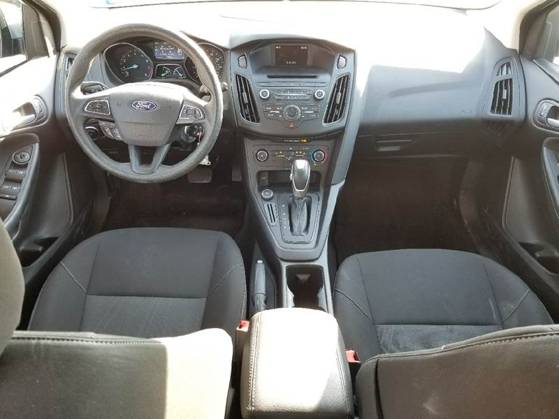 2015 Ford Focus for sale at Inland Auto Exchange in Norco CA